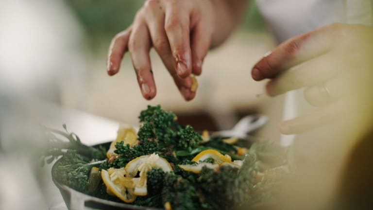 5 Tips for Simplifying Your Meal Planning