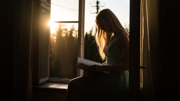 5 Literary Gems to Read This Summer