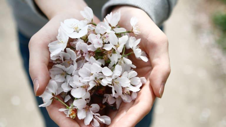 Generosity: It's More Than Money