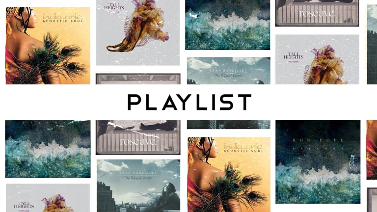 A Slow-Living Morning Playlist