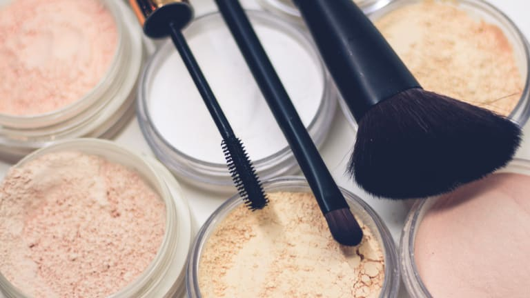 """How """"Project Pan"""" Is Promoting Creativity in Beauty and Helping the Environment"""