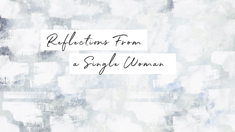 Consider This: Navigating Moving As a Single Woman