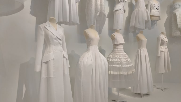Fabulous Fashion History Museums in Western Europe