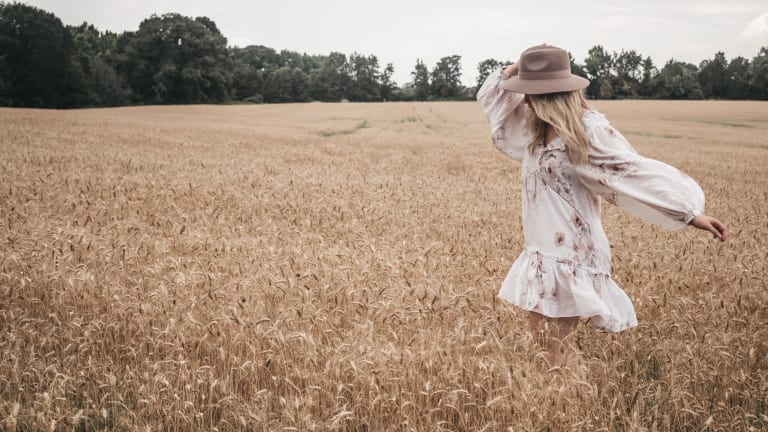 Finding Relief from Perfectionism