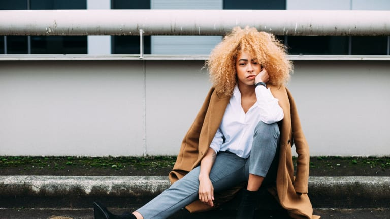 How One Camel Blazer Can Totally Autumnize Your Wardrobe