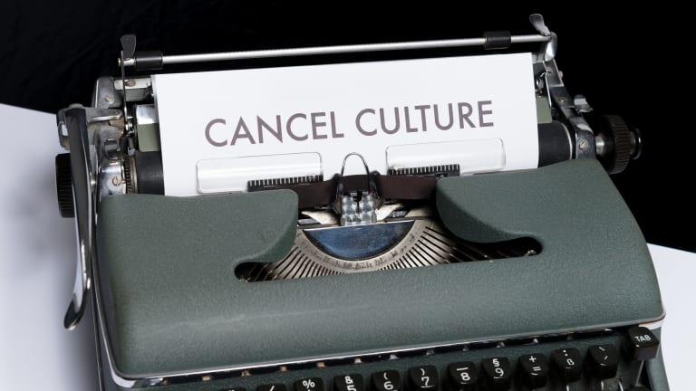 Seen, Not Heard: The Challenges of Cancel Culture for Women