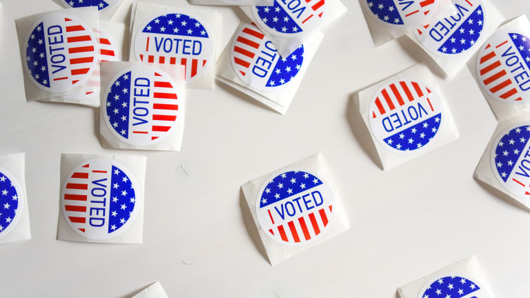 Ballots Are Simple, But People Are Not