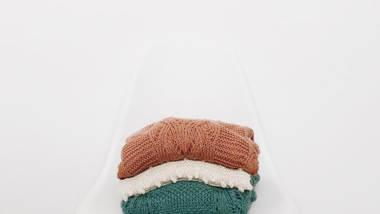 Sweater Season: Styling a Seasonal Favorite