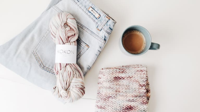 Crochet: A Hobby for Peaceful Contentment