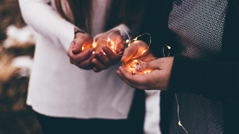 Bring a Little Hygge to Your Friendships This Winter