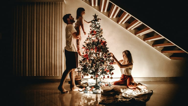 Consider This: Celebrating Holiday Traditions As a Married Woman