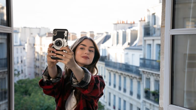 Emily in Paris: An Uneven Take on Female Empowerment