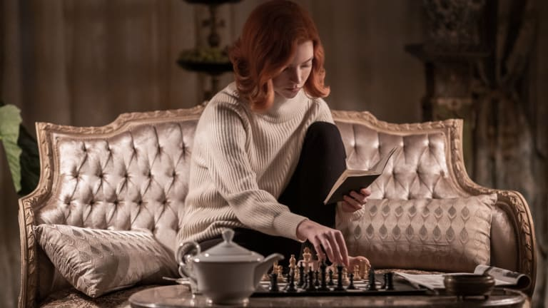 What Makes 'The Queen's Gambit' My Favorite Series of the Year (And Even Longer)