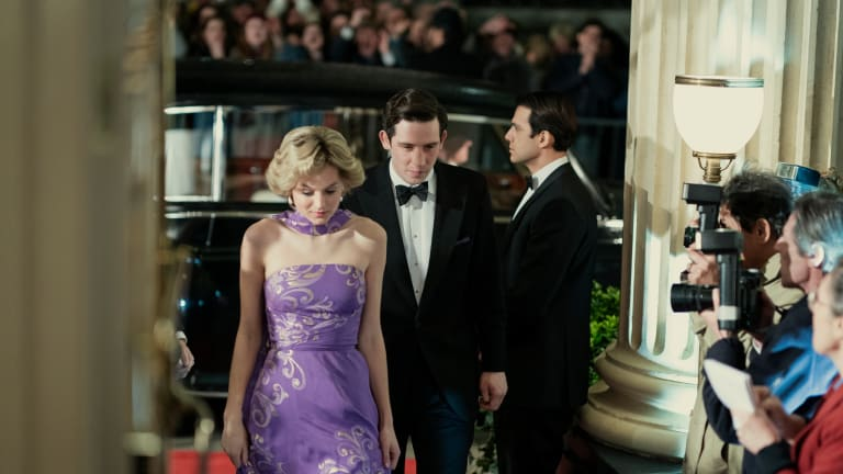 The Disturbing Facts—and Fictions—of The Crown Season 4