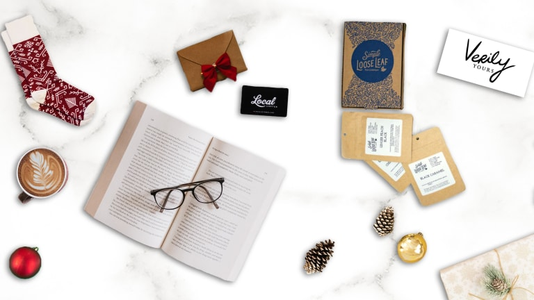 Gift Guide: Last-Minute Picks That Don't Require Shipping