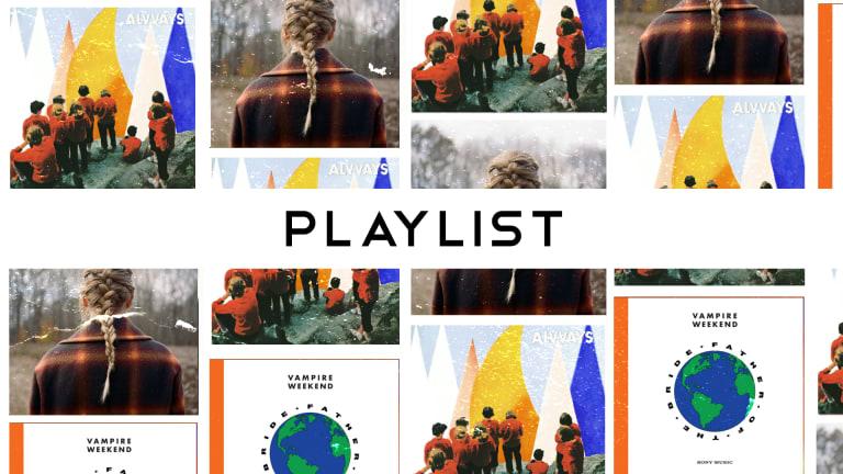Playlist: A Firm Goodbye