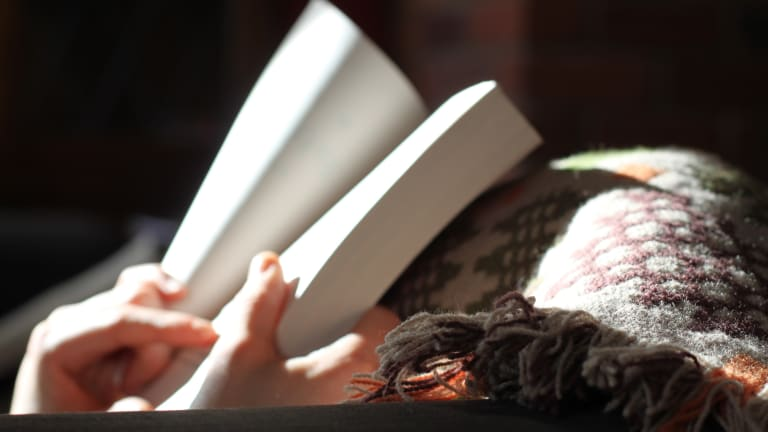 Professional Books for Your Winter Reading List