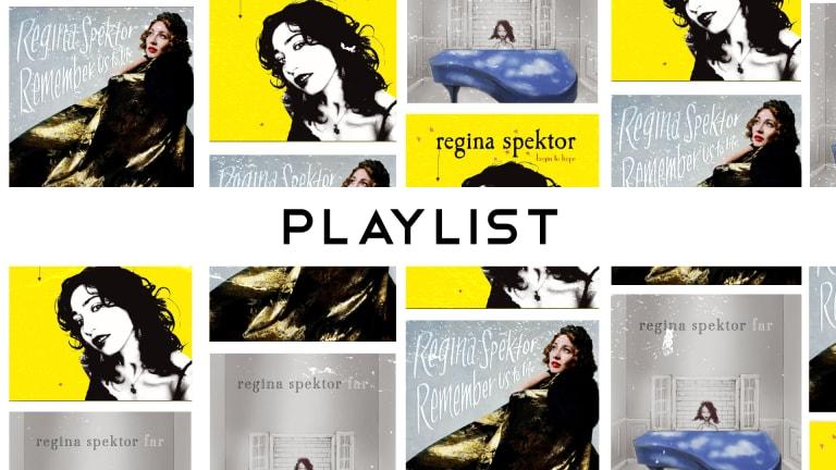 Playlist: An Hour with Regina Spektor