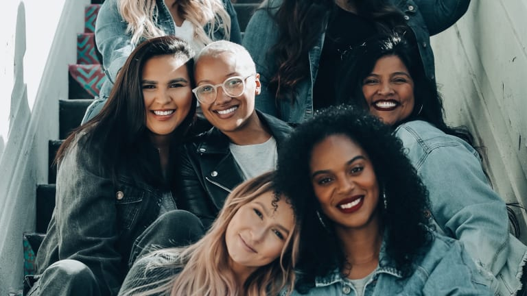 The Friendships That Create A Fulfilling Life for (Dating) Women