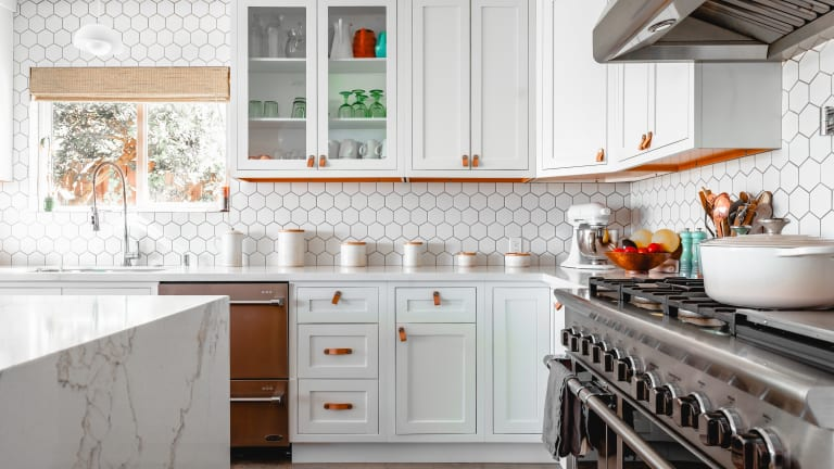 The Psychology of Color Applied to Your Kitchen