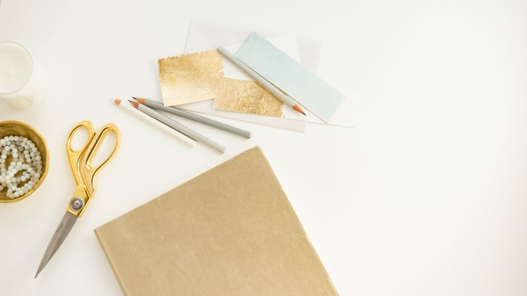 Confronting Perfectionism with Our Own Gold Standard