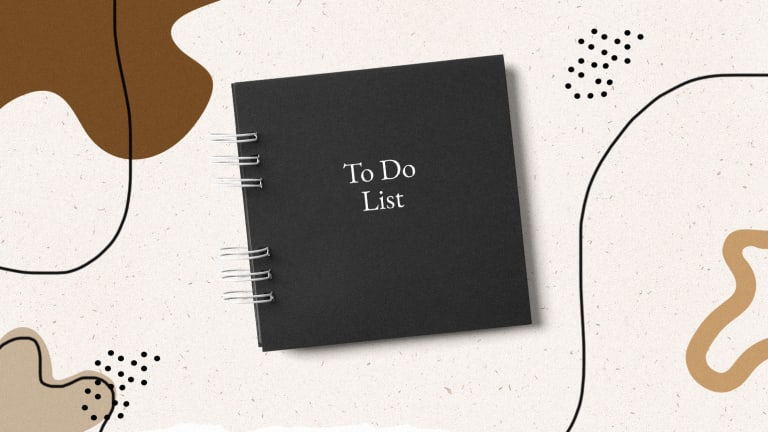 It Took a Social Shutdown for Me to Finally Let Go of My To-Do List