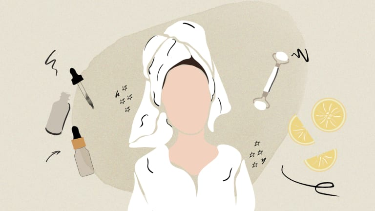 What I Learned from Starting a Skincare Routine