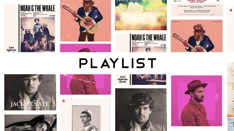 Playlist: Your Daily Walk