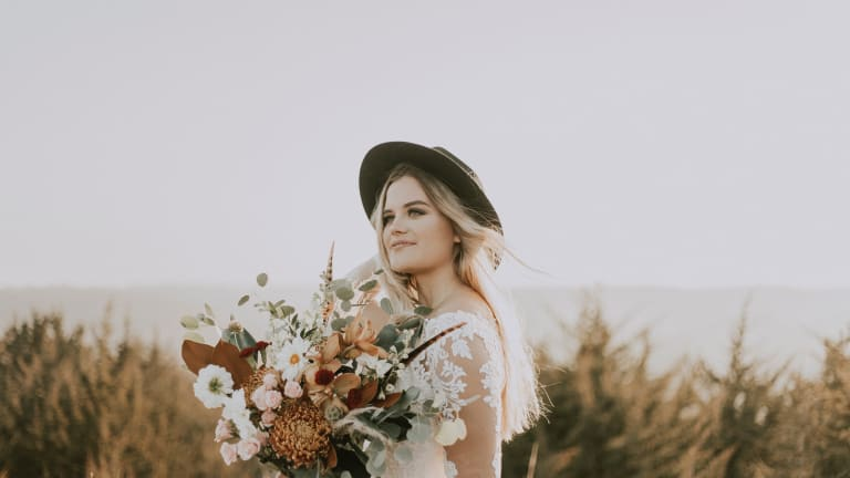 A Spring Wedding and Coronavirus: Embracing What's Essential