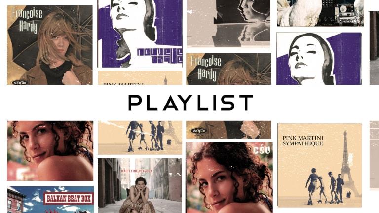 Playlist: Chiller Tunes from Around the World