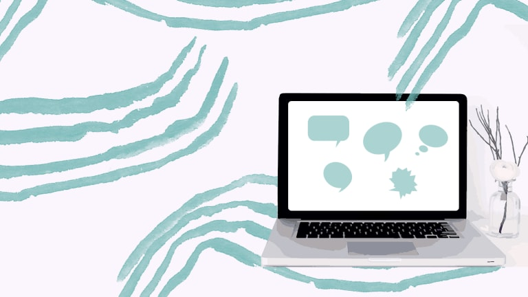Hosting a Virtual Gathering with Intention