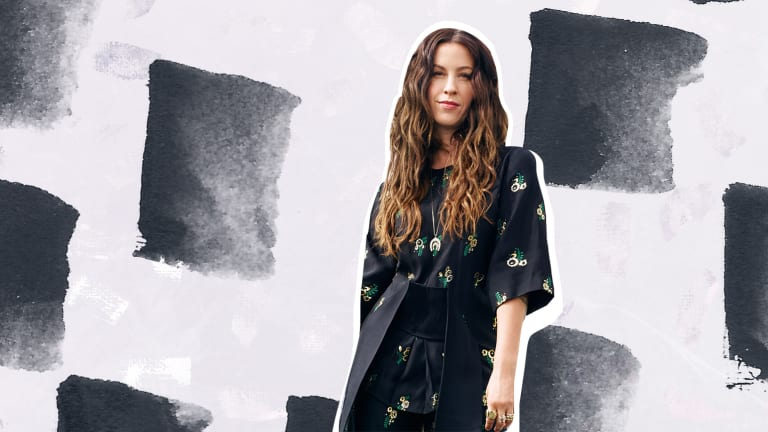 Alanis Morissette's New Song Explores Addiction and Recovery