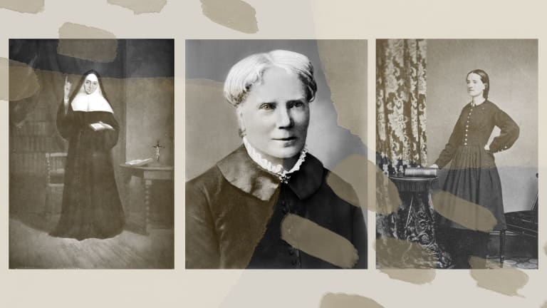 Five Historical Women Who Contributed to the Health Sciences