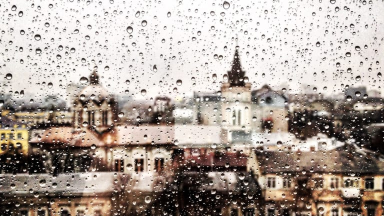Tips for Making the Most of a Rainy Day