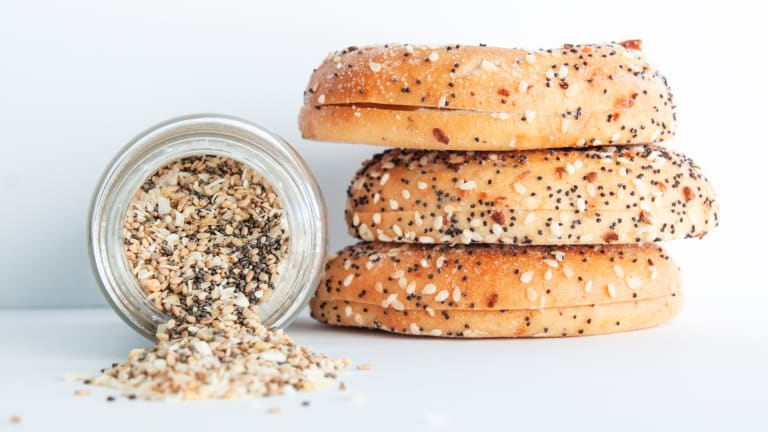 A Recipe for That Bagel Seasoning We Know and Love