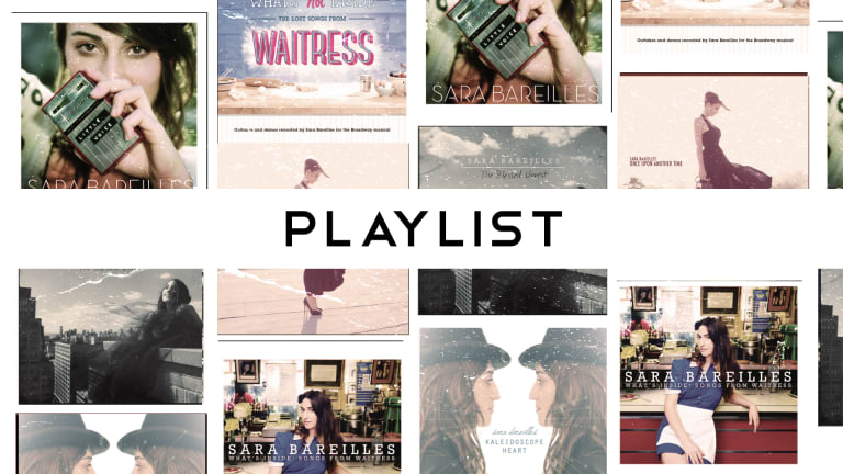 Playlist: Starting the Summer with Sara Bareilles