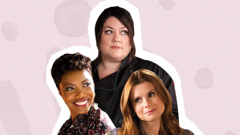 Pouring It Out with Sweet Magnolias' Showrunner Sheryl J. Anderson