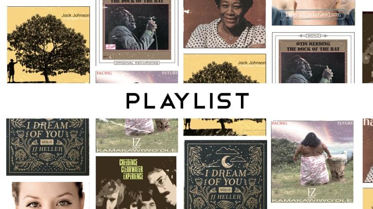 Playlist: Saturday Morning Vibes