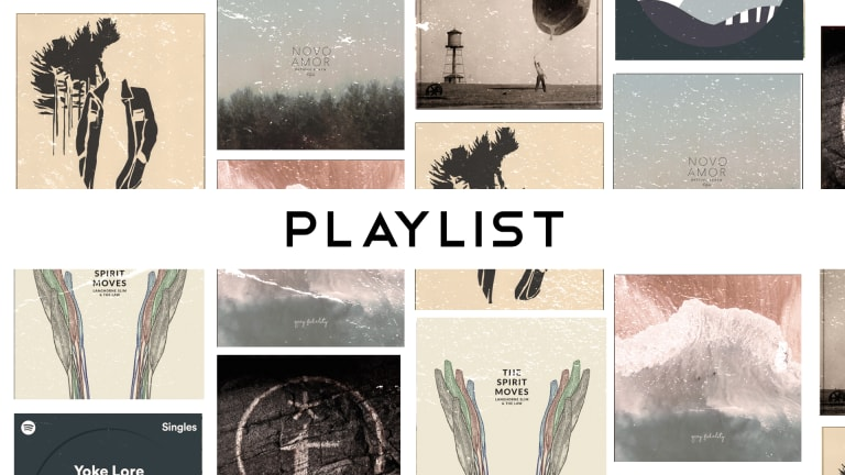Playlist: Songs for a Summer Storm