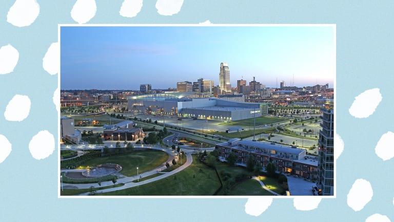 Travel with a Local: Omaha, Nebraska