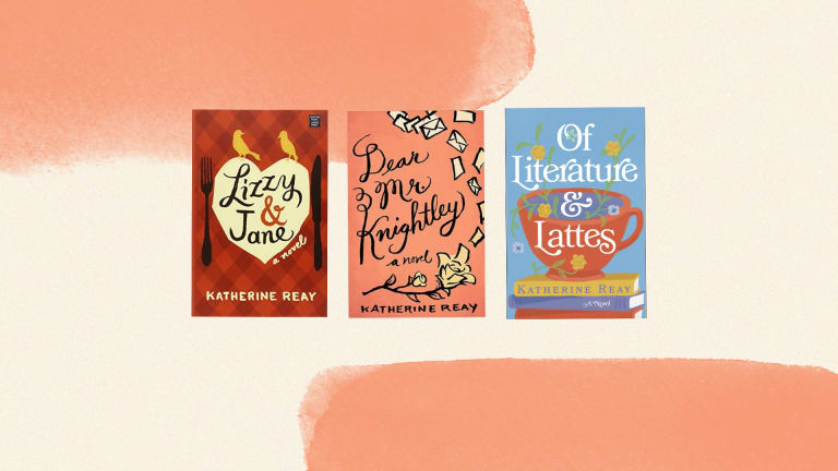 If You Love Jane Austen, You Need to Meet Katherine Reay