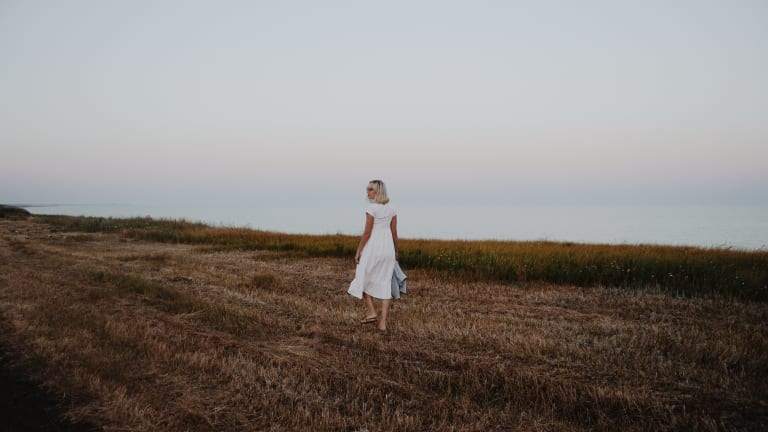 What Marrying Young Taught Me About Identity
