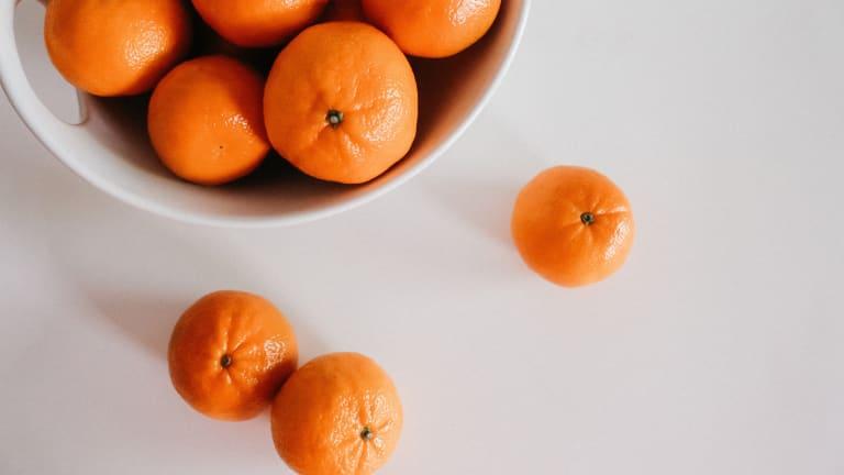 A Citrusy Sheet Pan Dinner for a Hot Summer Day