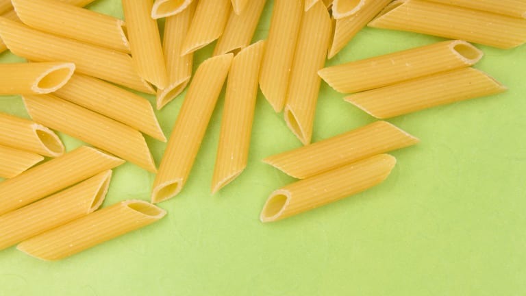 A Pantry-Friendly, Restaurant-Quality Pasta Dish