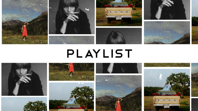 Playlist: Songs for Peace