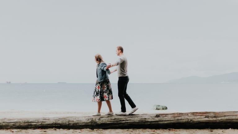 Dating Unscripted: Walking Into The Unknown