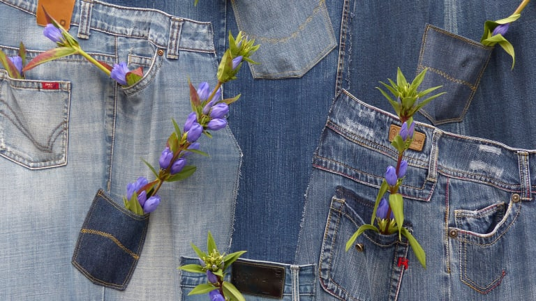 Expressing Your Style With Different Denim Silhouettes