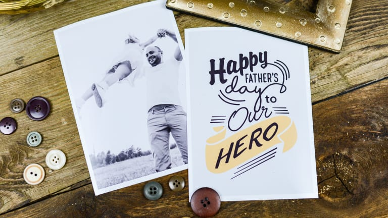 Clever Gifts for Father's Day