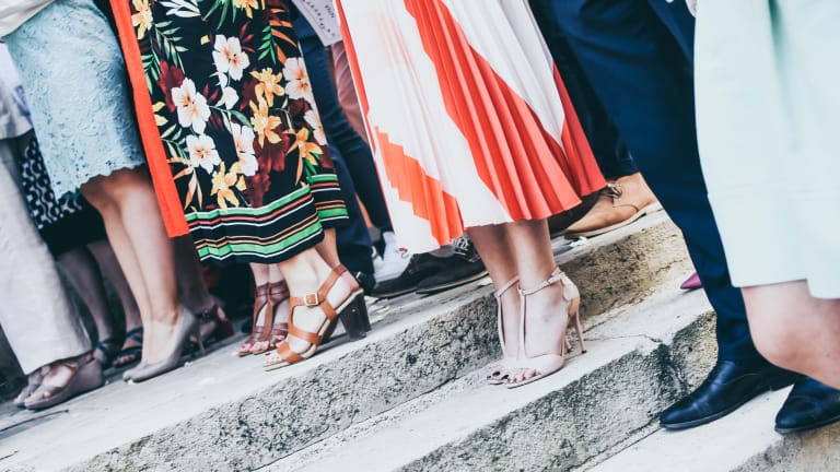 A Summer Dress Guide