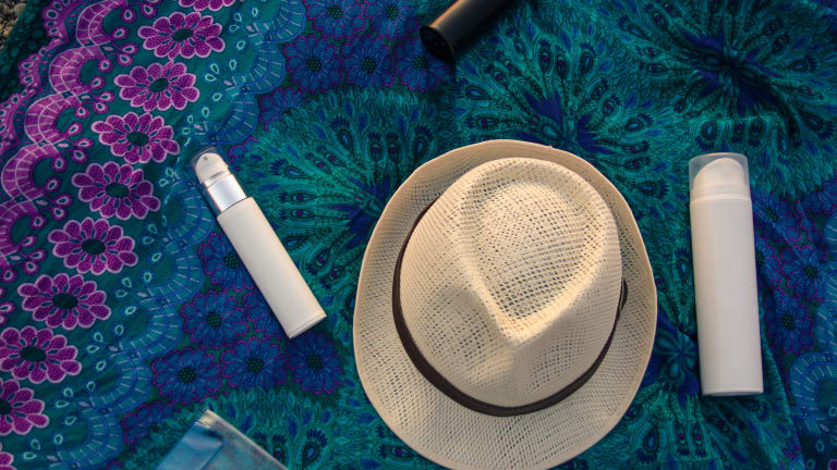 Sneaky Ways to Add Sunscreen to Your Daily Routine